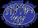 Yeshuat Ami logo